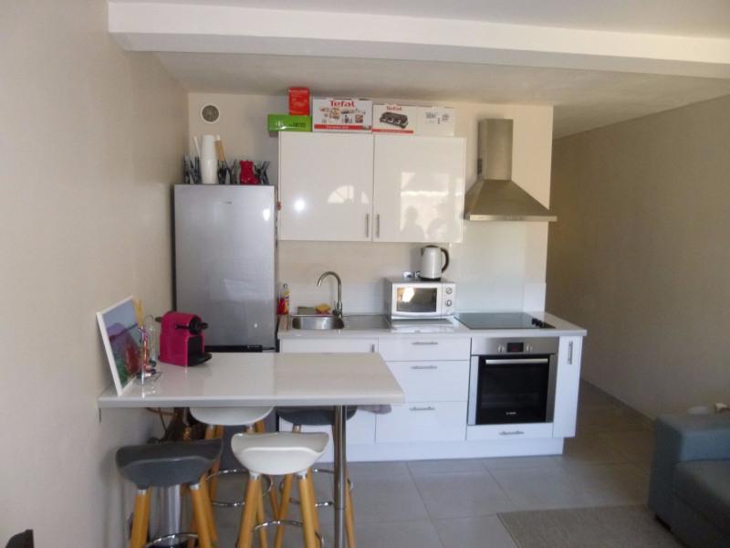 Rental apartment Althen des paluds 558€ CC - Picture 4
