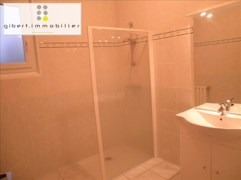 Rental house / villa Brives charensac 851,75€ +CH - Picture 4