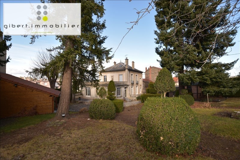 Vente maison / villa Le puy en velay 390 000€ - Photo 1