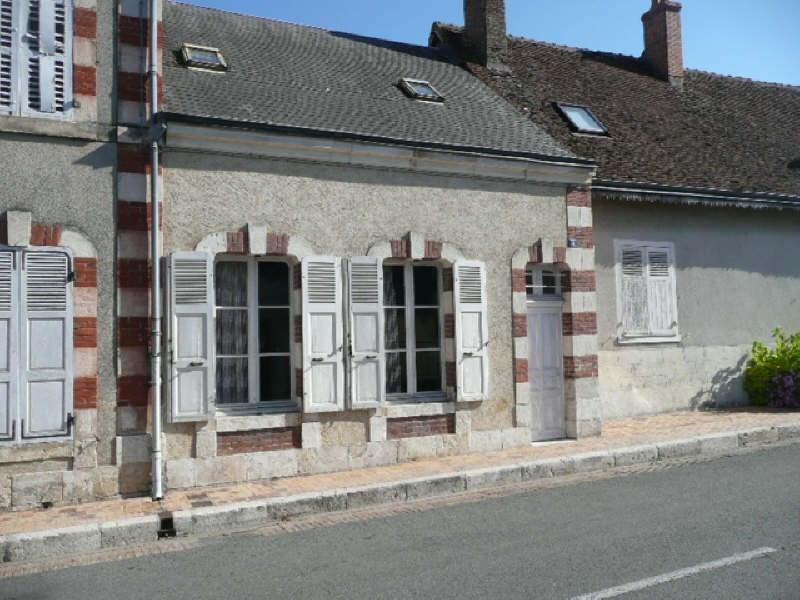 Sale house / villa Blancafort 82000€ - Picture 3