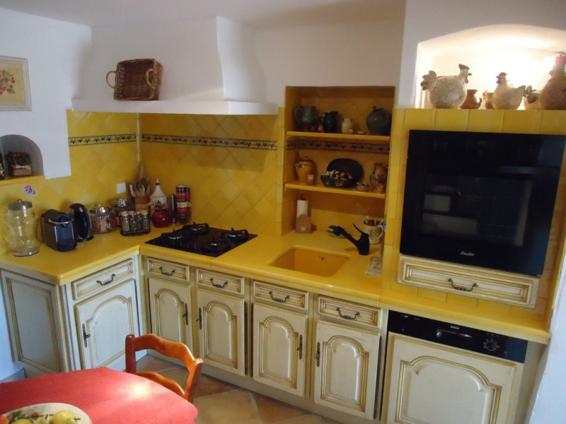 Deluxe sale house / villa Ampus 556 000€ - Picture 13