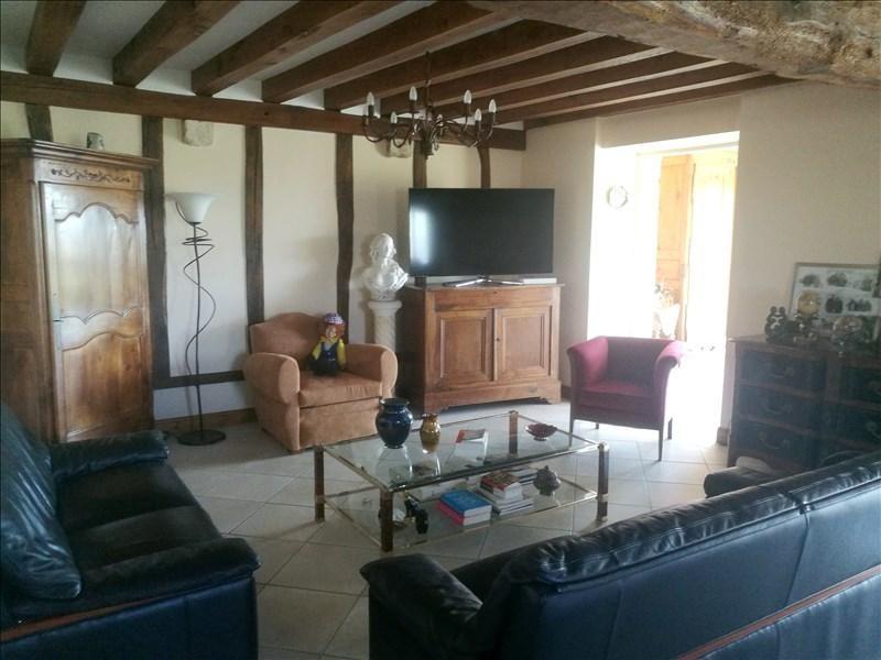 Vente maison / villa Blois 245000€ - Photo 2