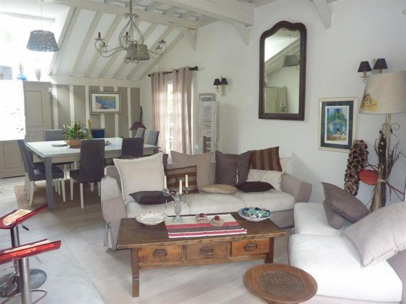 Vente maison / villa Pont-l'évêque 420000€ - Photo 4