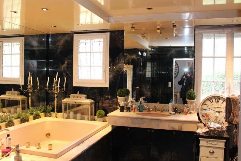 Vente de prestige maison / villa Lamorlaye 690000€ - Photo 7