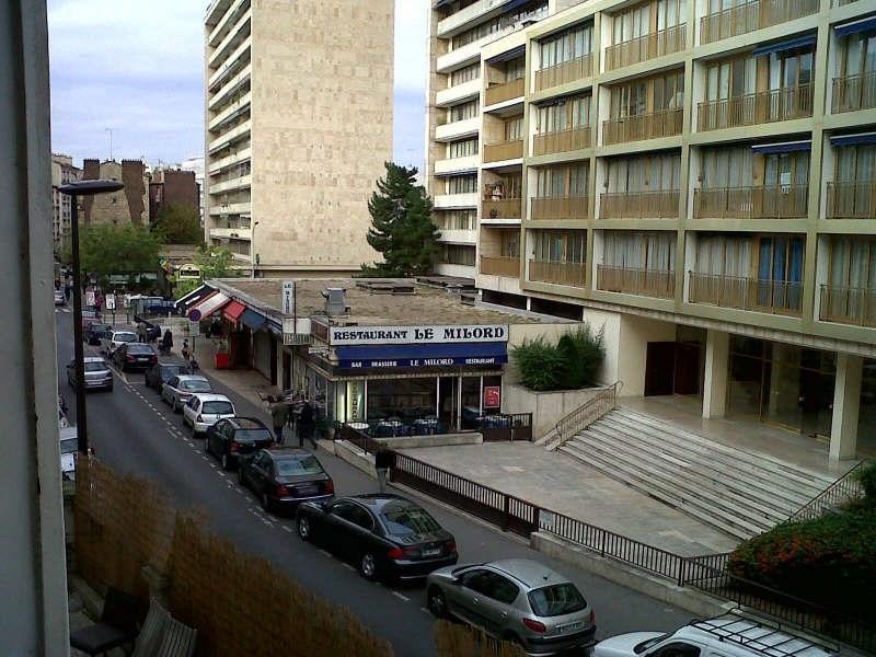 Location parking Boulogne billancourt 100€ +CH - Photo 1