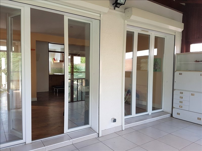 Vente maison / villa Argenteuil 295000€ - Photo 10