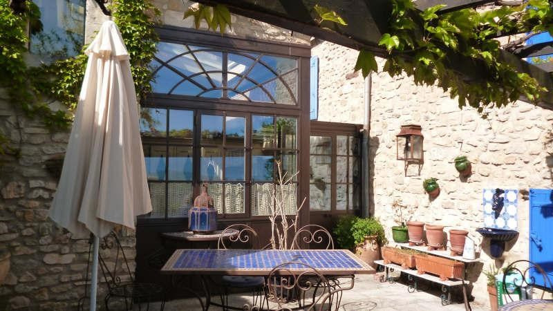 Verkoop van prestige  huis Venasque 820000€ - Foto 7