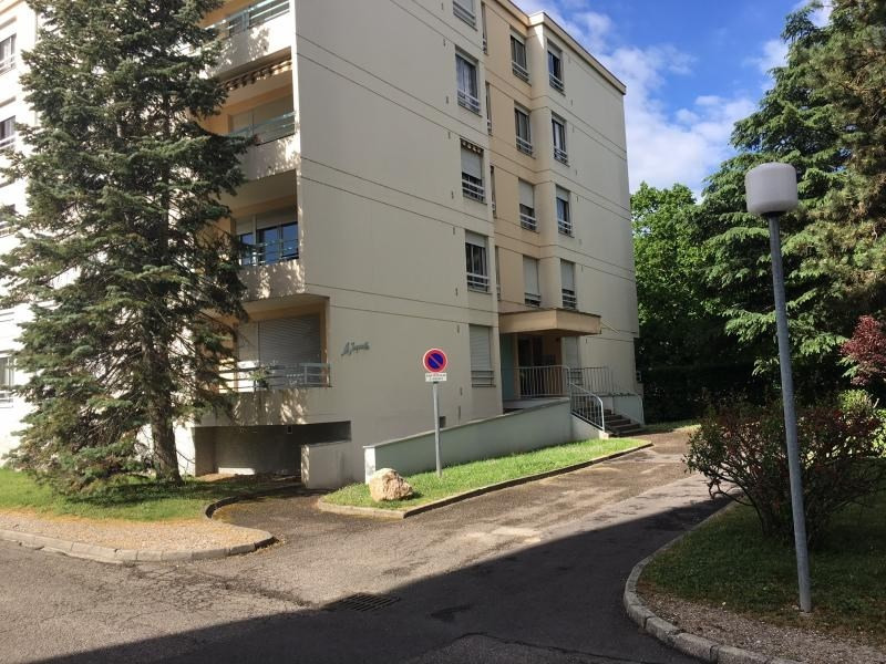 Sale apartment Bourgoin jallieu 95 000€ - Picture 1