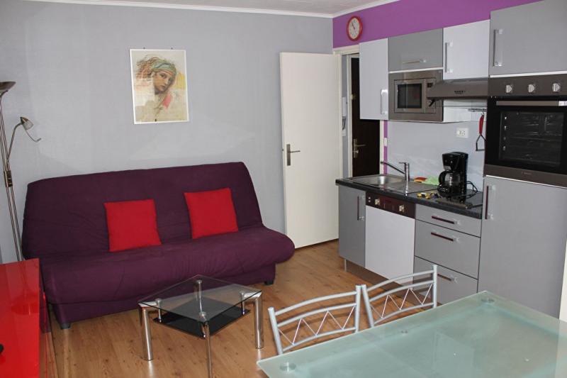 Verkoop  appartement Le touquet paris plage 159000€ - Foto 2