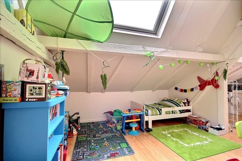 Vente appartement Metz 294900€ - Photo 5