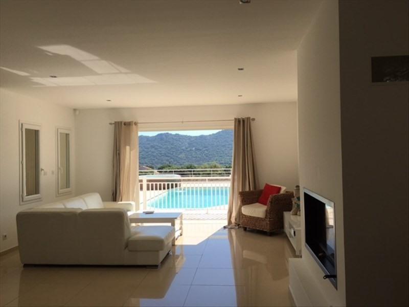 Deluxe sale house / villa L ile rousse 980000€ - Picture 3