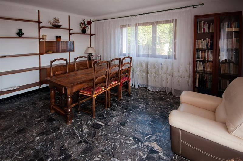 Vacation rental house / villa Les issambres 1485€ - Picture 8