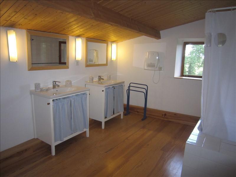 Vente maison / villa Sagelat 346500€ - Photo 7