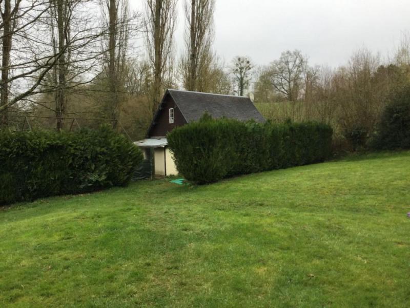 Deluxe sale house / villa Lisieux 682000€ - Picture 10