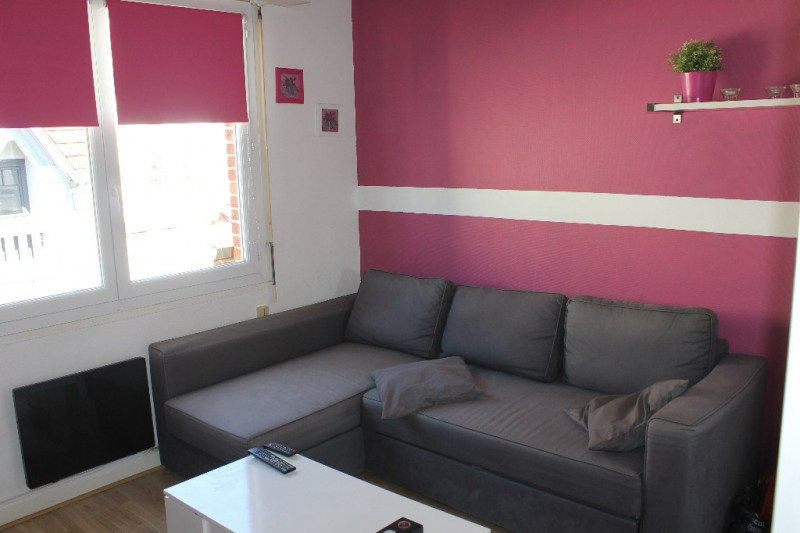 Sale apartment Le touquet paris plage 169 000€ - Picture 3