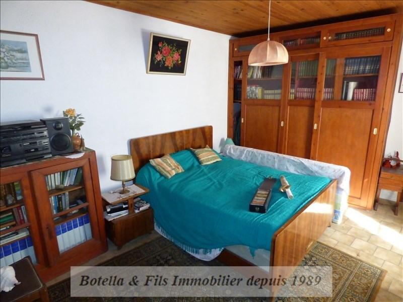 Vente maison / villa Barjac 179000€ - Photo 2