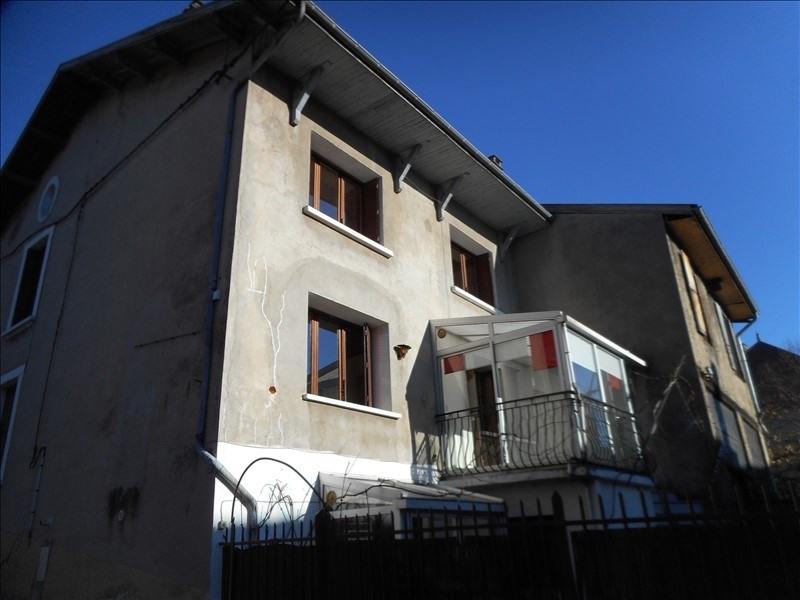 Rental house / villa La murette 702€ CC - Picture 1