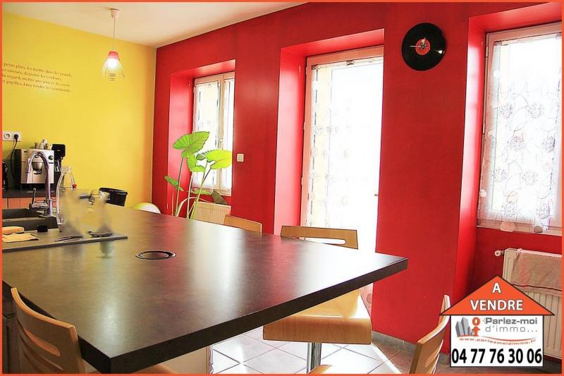 Vente maison / villa Chazelles-sur-lyon 225000€ - Photo 6