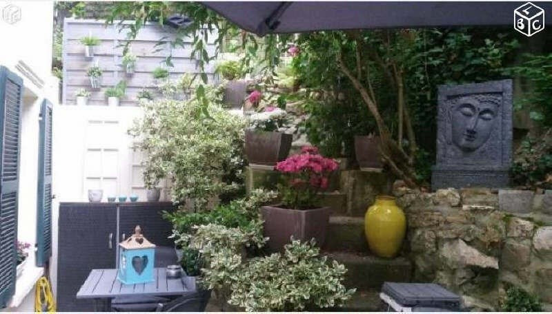 Vente appartement Montmorency 225 000€ - Photo 6