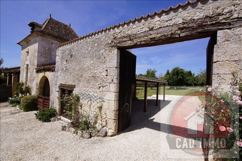 Sale house / villa St cernin de labarde 342000€ - Picture 4