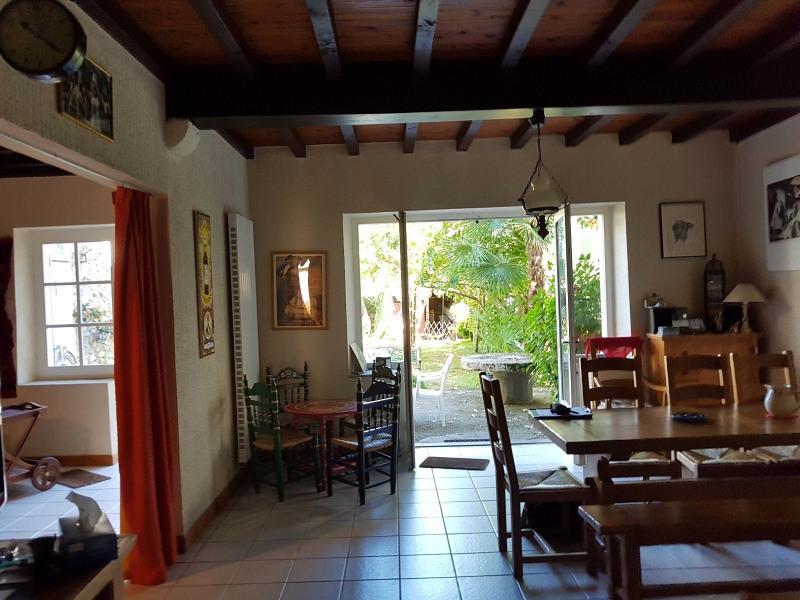 Vente maison / villa Bellocq 150000€ - Photo 5