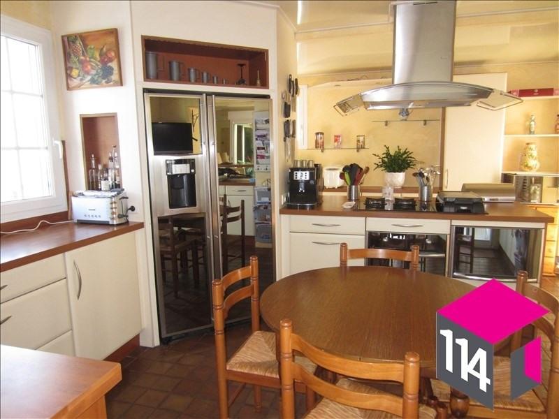 Vente maison / villa Baillargues 495000€ - Photo 3