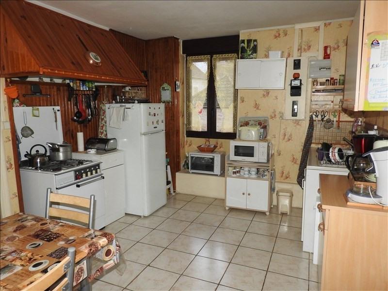 Sale house / villa A 15 mn de chatillon 71500€ - Picture 4