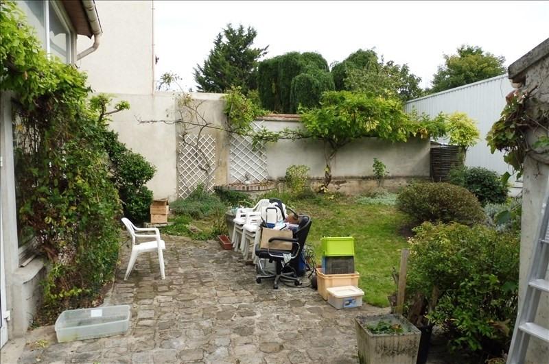 Sale house / villa Arnouville les gonesse 388000€ - Picture 3