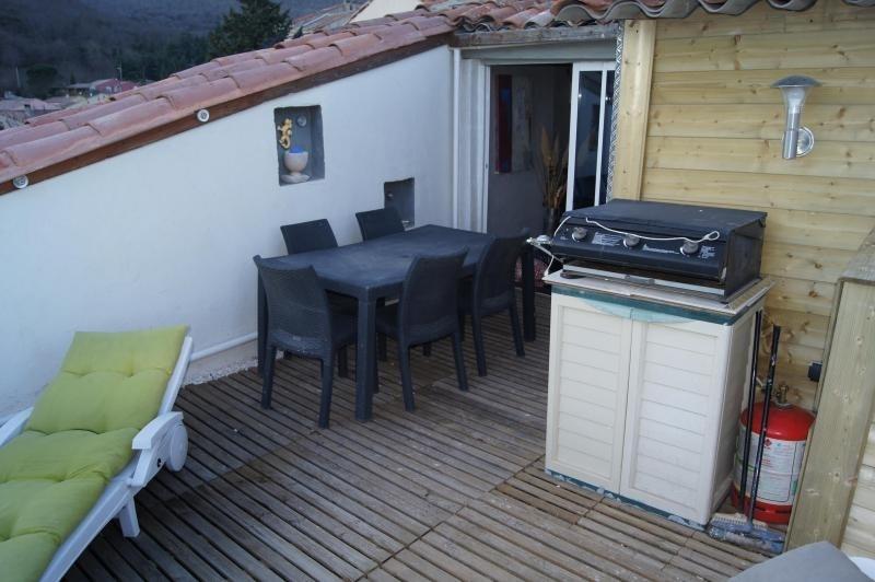 Sale house / villa Le bousquet d orb 126000€ - Picture 9