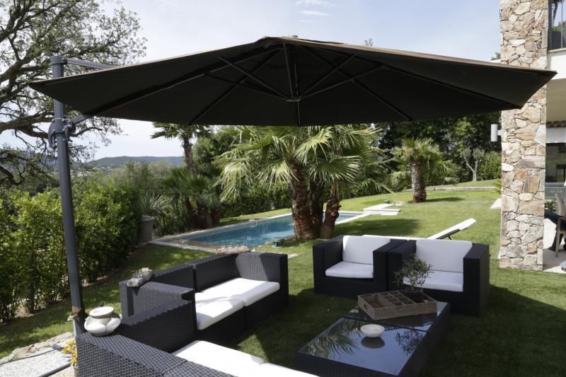 Venta  casa Grimaud 1750000€ - Fotografía 7