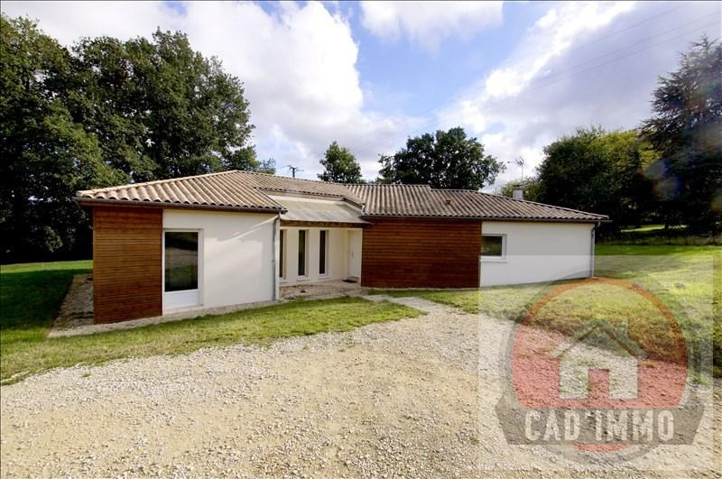 Location maison / villa Bergerac 950€ CC - Photo 1