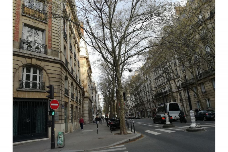 Sale office Paris 7ème 101700€ - Picture 5