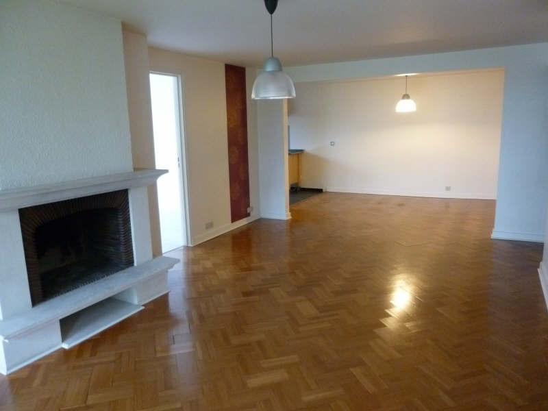 Vente de prestige appartement Noisy le roi 349 500€ - Photo 8