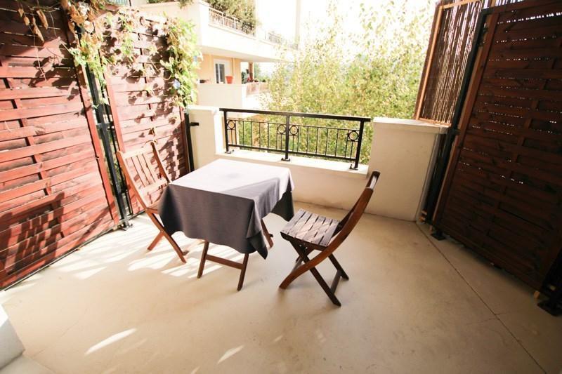 Location appartement Courbevoie 875€ CC - Photo 1