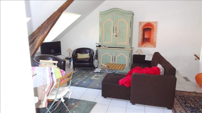 Rental apartment St quentin 520€ CC - Picture 3