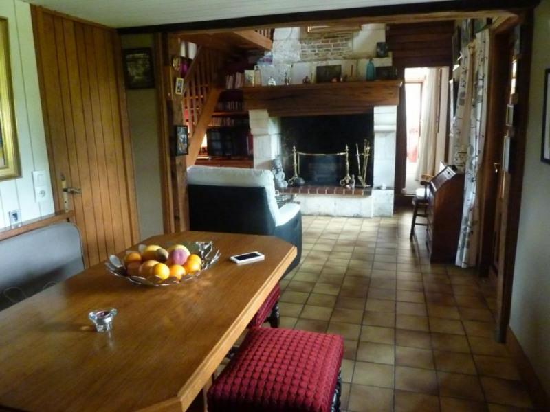 Vente maison / villa Bernay 215250€ - Photo 6