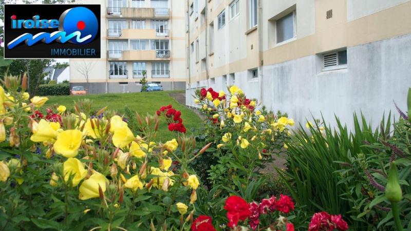 Sale apartment Brest 49500€ - Picture 2