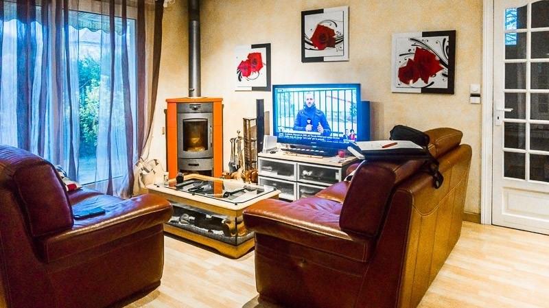 Sale house / villa Lescar 255500€ - Picture 1