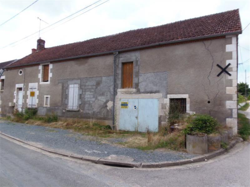 Vente maison / villa Sancerre 41000€ - Photo 1