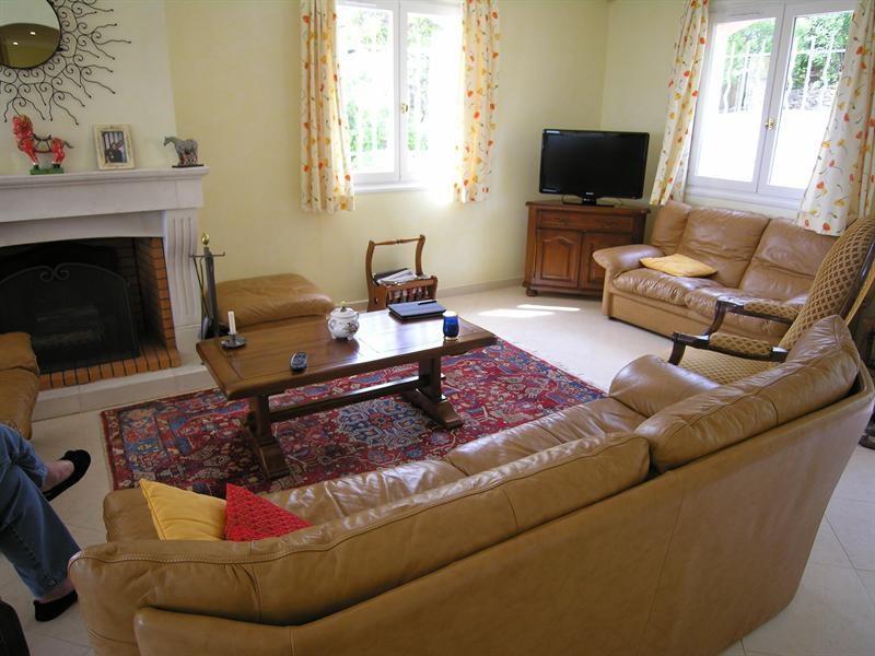 Sale house / villa Saint aygulf 1450000€ - Picture 10