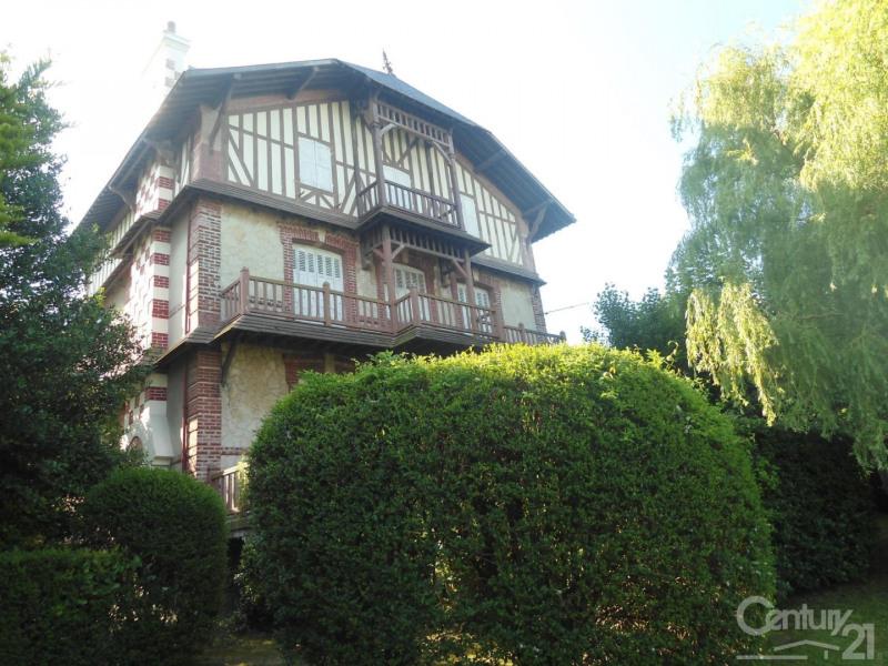 Verkoop van prestige  huis Trouville sur mer 845000€ - Foto 7