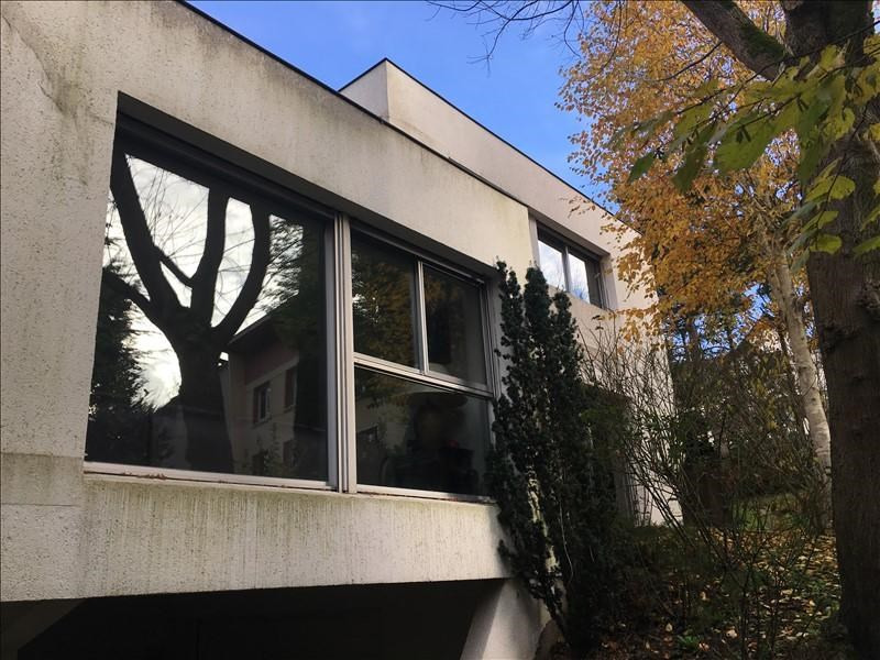 Vente de prestige maison / villa Le pecq 1060000€ - Photo 2