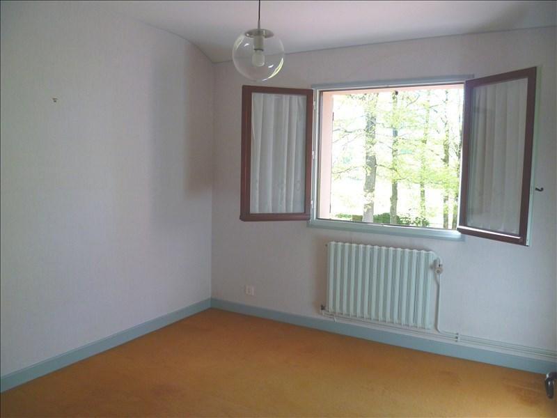 Vente maison / villa Villedieu la blouere 229000€ - Photo 7