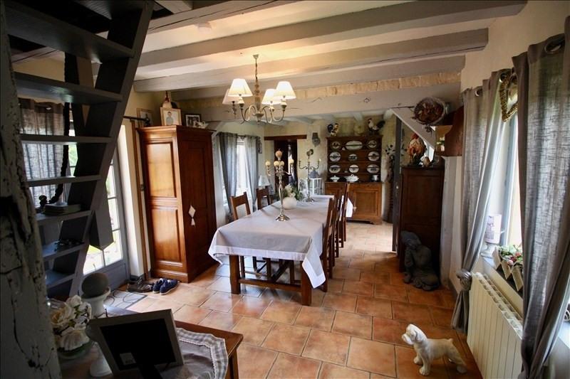 Vente maison / villa Rugles 163000€ - Photo 2