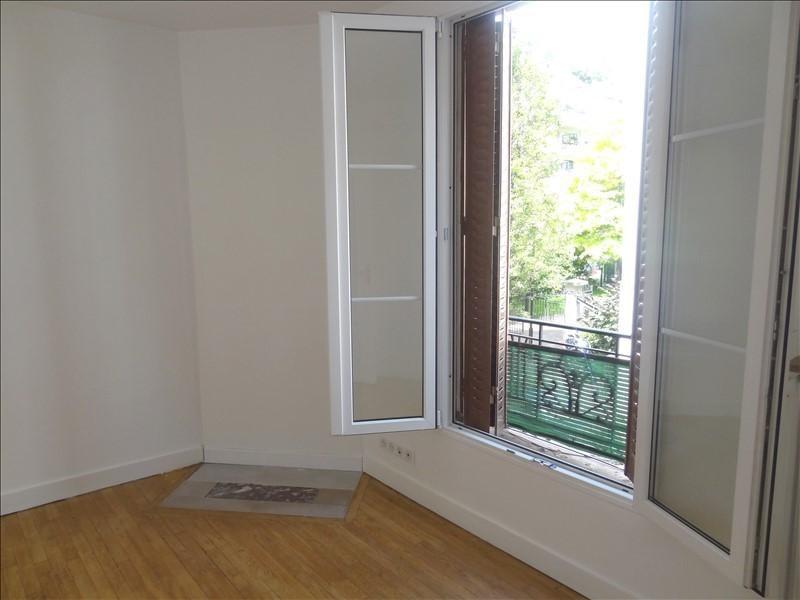Rental apartment Levallois perret 1600€ CC - Picture 6