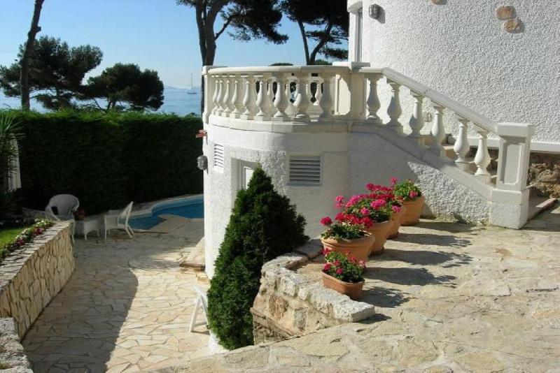 Sale house / villa Cap d'antibes  - Picture 1