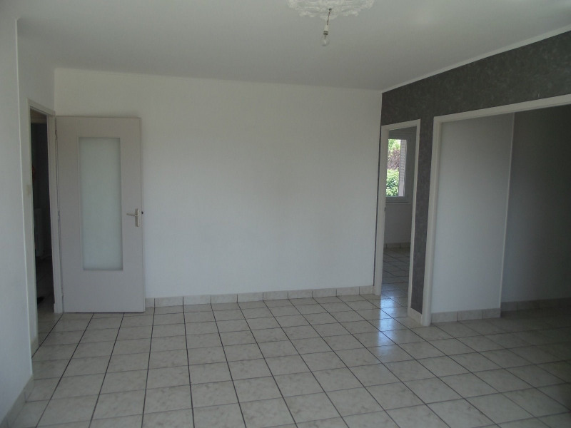 Vente appartement St martin d heres 108 000€ - Photo 2