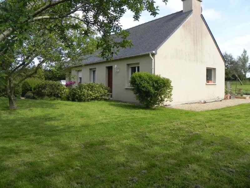 Sale house / villa Tregastel 240005€ - Picture 1
