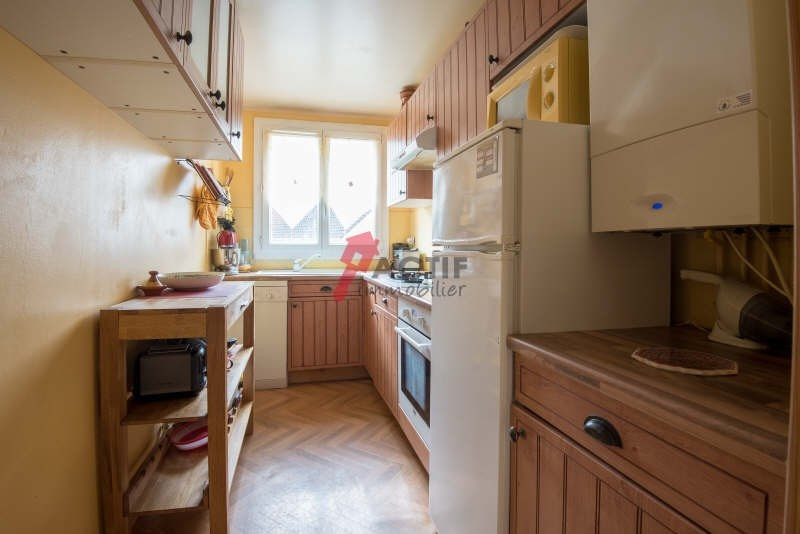 Vente appartement Evry 136 000€ - Photo 8