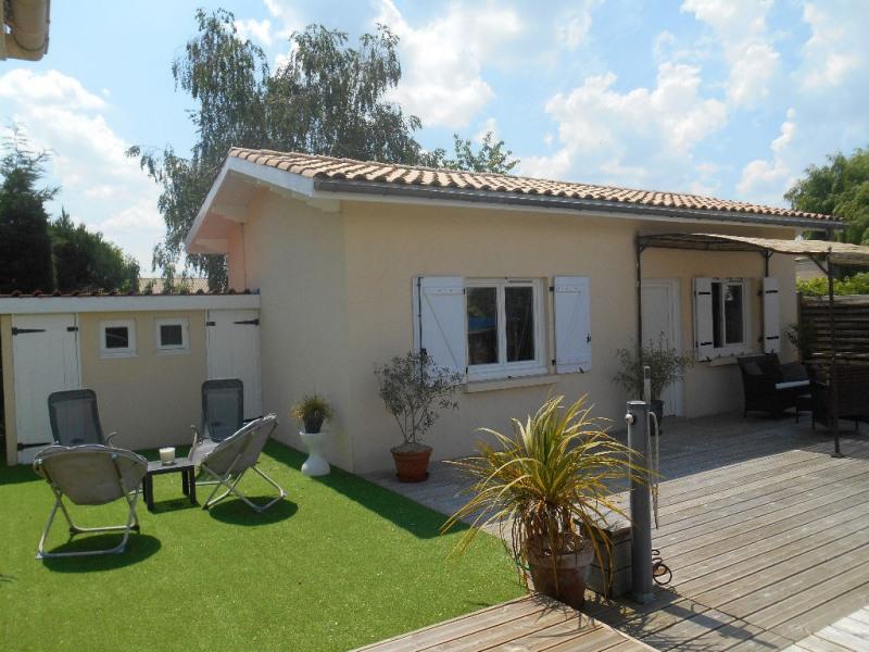 Vente maison / villa La brede 398000€ - Photo 7